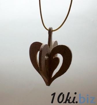 Объемное сердце 01