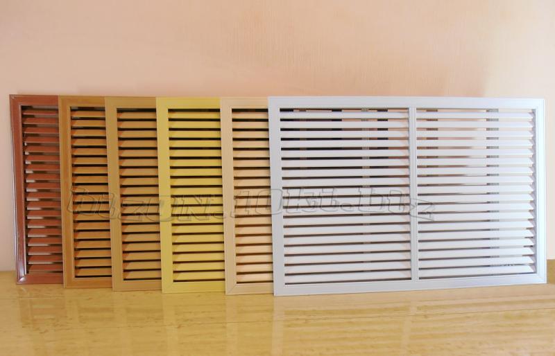 Решётка декоративная 60х120 для радиатора отопления своими руками 68