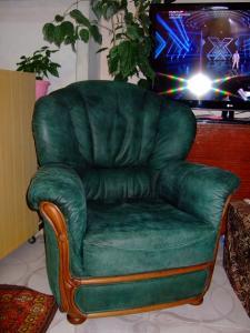Фото Кожаная мягкая мебель Комплект кожаной мебели (3+1+1 )фирмы Nieri Италлия