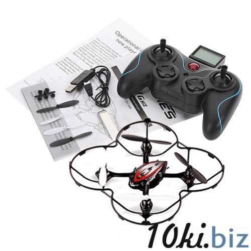 UFO RC Quadcopter