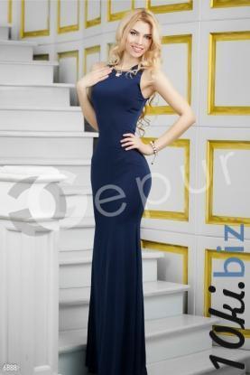 Шикарное, вечернее платье