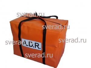 Фото Комплектация ADR Сумки (пустые) для наборов АДР
