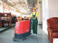 Фото  Особенности клининговых услуг по уборке зданий, помещений и территорий.