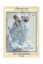 Фото Доктор Ван Тао VT-15 Био-стикер для тела Фэй Бу №2 ОТ ВАРИКОЗА