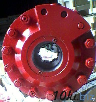 Гидровращатели ГПР-Ф-М-4000