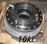 Редуктор 606 W2V с адаптером для гидромотора 310.3.56.00.06
