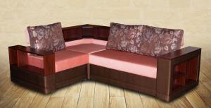 Фото Мебель мягкая, Угловые диваны Милан