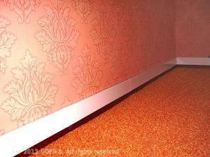 Фото Инфракрасные нагревательные панели, Металлические нагревательные панели Тёплая нагревательная панель UDEN 150