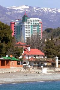 Фото Большая  Алушта, Алушта, Квартиры в Алуште Аренда квартиры в Алуште