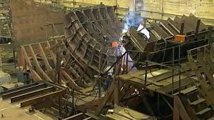 Фото Металлообработка в Севастополе, для судостроения детали для судостроения и судоремонта