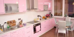 Фото Каталог кухонь, Кухни глянцевые Кухни с глянцевыми фасадами 2