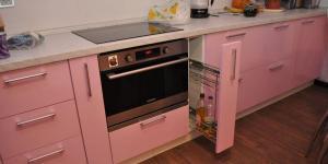 Фото Каталог кухонь, Техника на кухне  Техника на кухне 4