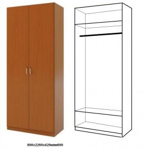 Фото Каталог шкафов , Шкафы распашные Шкафы распашные 4