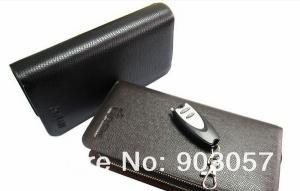 Фото Шпионские видеокамеры Барсетка со скрытой видеокамерой 8 GB