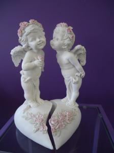 Фото Подарки и сувениры Ангелочки