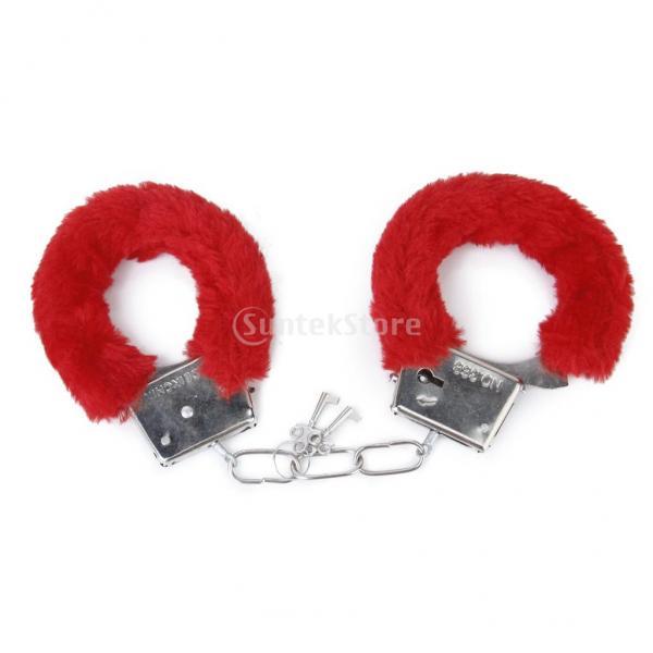 фото секс игрушек наручники