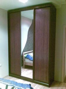 Фото Мебель корпусная, Шкафы купе Шкаф купе 04