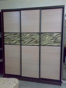 Фото Мебель корпусная, Шкафы купе Шкаф купе 12