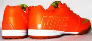 Фото СОРОКОНОЖКИ Сороконожки Nike mango оранжевые