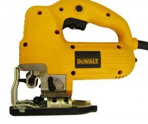 Фото Инструмент, Электролобзики и дисковые пилы Электролобзик DeWalt DW341K