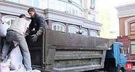 Фото Благоустройство и Техобслуживание зданий, помещений и территорий : Ремонт. Клининг. Уборка, погрузка и вывоз мусора нашими грузчиками и контейнерами.