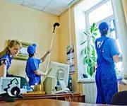 Фото  Клининговые услуги