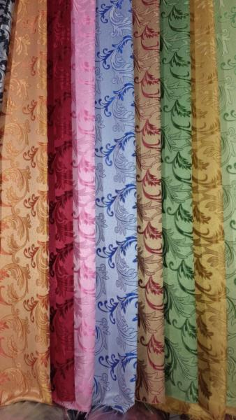 Ткань инет на шторы
