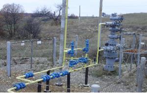 Фото  Обустройство нефтяных и газовых месторождений