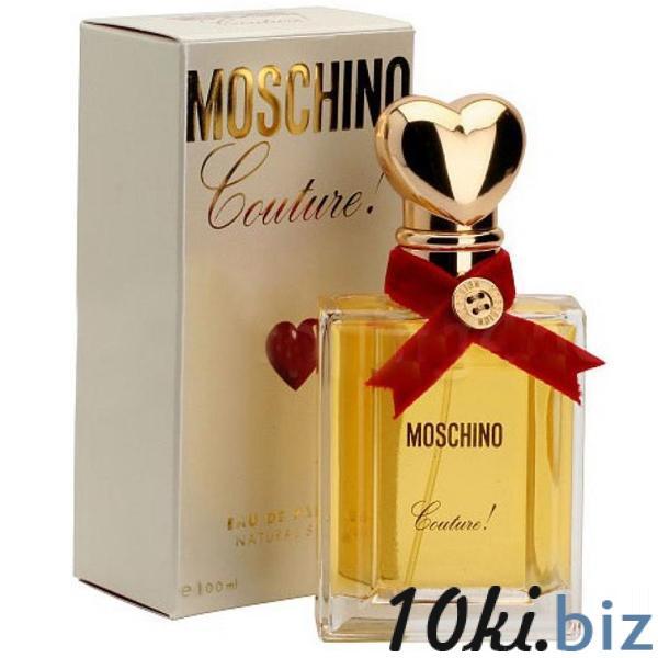 Парфюмированная вода Moschino Couture for women 100ml
