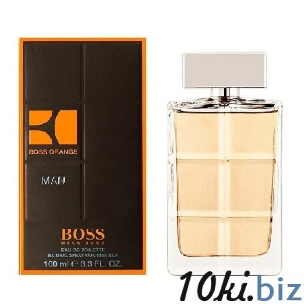Туалетная вода Hugo Boss (Boss Orange for men), 100 ml