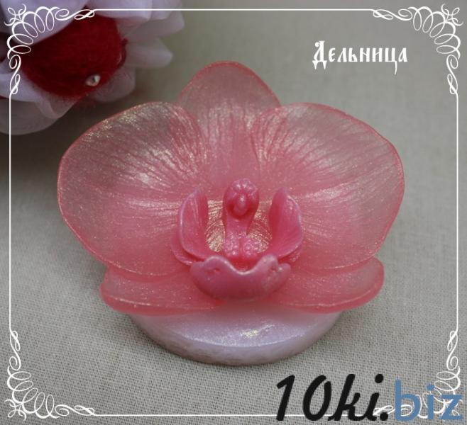 """Сувенирное мыло """"Орхидея"""""""