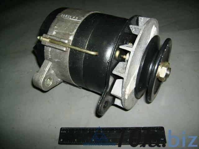 Генератор Г464.3701 МТЗ 80,82, Т-150КС (СМД 14А, 17,21) 14В 0,7 кВт (пр-во Радиоволна)