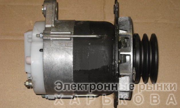 Генератор (Г967.3701) Т-150