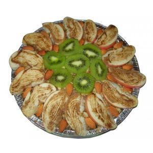 Фото Торты сыроедческие и веганские (без выпечки) Сыроедческий Торт