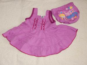 Фото Платья, сарафаны, юбки Платье с трусиками