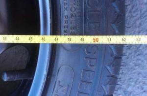 Фото докатки Докатка R14 4х100 Chevrolet Aveo (Шевроле Авео)