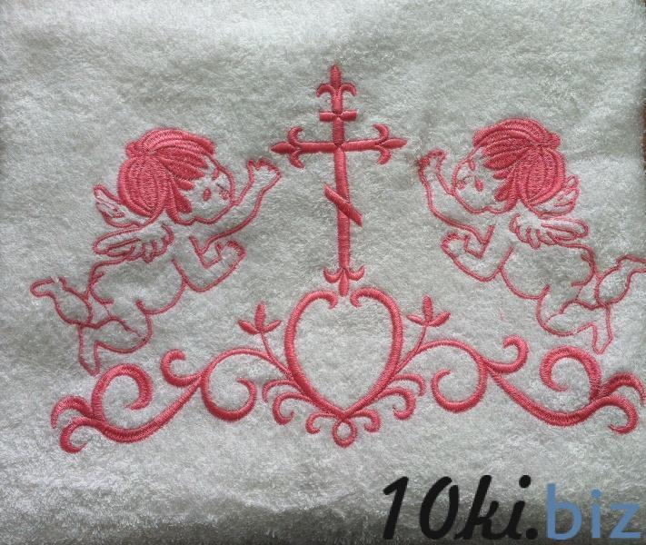 Крестильная вышивка дизайны 11