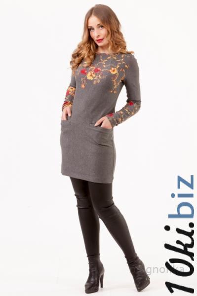 Женские блузки туники в москве