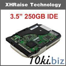 "HDD 3.5"", 250ГБ, IDE, 5400 об/мин"