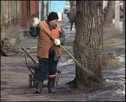 Фото  ПОДАЧА КОНТЕЙНЕРОВ С ГРУЗЧИКАМИ ДЛЯ УБОРКИ И ВЫВОЗА МУСОРА