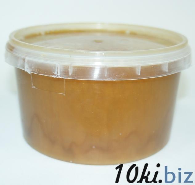 Мёд Разнотравье с преобладанием гречихи, 950 г, Алтайский край