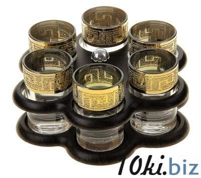 Мини-бар 6 предметов ромашка, кристалл 911790
