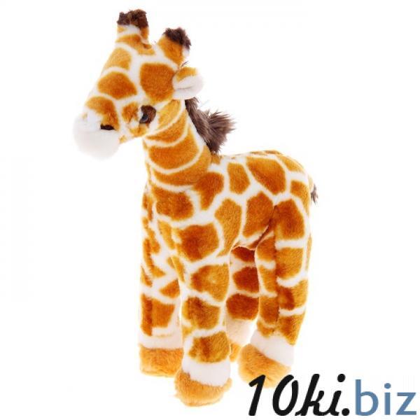 """Мягкая игрушка """"Жираф"""" 25см 846161"""