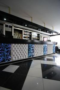 Фото Барные стойки Барная стойка для ресторана