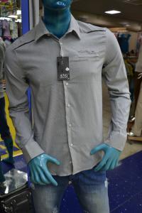 Фото Рубашки (длинный рукав) ANG 6630