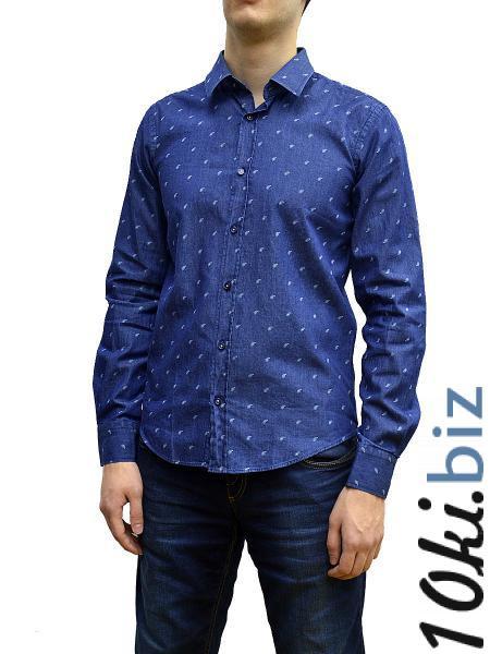 Рубашка Cotton Art 03