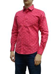 Фото Рубашки (длинный рукав) Рубашка DERGI 42