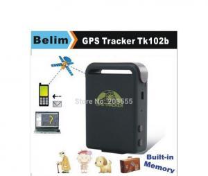 Фото Жучок для прослушки GPS трекер tk102b