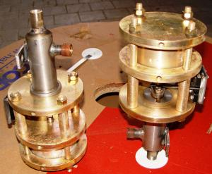 Фото  Вентиля  и  клапаны  запорные, дросельные  и  запорно-регулирующие УФ23032, КК7218 000.  СБ5125 000.  КС7141. КК7643 000.