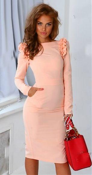 Платье Осень Зима Купить В Москве